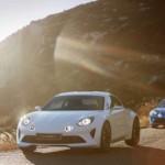 Hãng Renault khởi động lại thương hiệu xe thể thao Alpine
