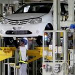 Toyota ưu ái đầu tư 400 triệu đôla vào Indonesia trong năm 2016