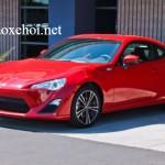 Hãng Toyota triệu hồi gần 26.000 xe FR-S coupe vì lỗi khóa điện