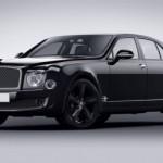 Bentley Mulsanne Speed phiên bản đặc biệt Beluga