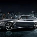 Ngắm xe sang BMW M4 In style cho đại gia Nhật Bản