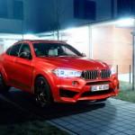 Xe sang BMW X6 độ độc bởi AC Schnitzer Falcon