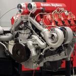 So sánh 2 loại động cơ xe ô tô tăng áp và siêu nạp