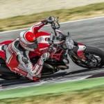 Xuất hiện ảnh chi tiết siêu xe Ducati Monster 1200R 2016