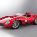 Đánh giá về siêu xe Ferrari 335 S đắt nhất thế giới