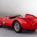 Video chi tiết siêu xe Ferrari 335 S Scaglietti đắt nhất thế giới