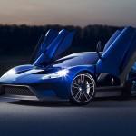 Siêu xe Ford GT 2017 chỉ bán cho khách hàng yêu xe và trung thành