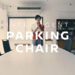 Ghế văn phòng hiện đại như xe hơi của Nissan