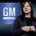 GM kiếm lãi 9 tỷ USD năm 2015
