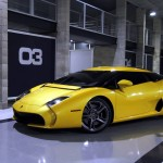 Hãng siêu xe Lamborghini và những điều bạn chưa nghe thấy