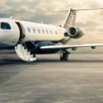Ngôi sao Thành Long khoe máy bay giá 440 tỷ