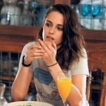 Nữ diễn viên Kristen Stewart tạm nghỉ diễn vì áp lực công việc