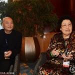 """Vợ diễn viên """"đường tăng"""" vẫn là người phụ nữ giàu nhất Trung Quốc"""