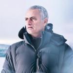 HLV Jose Mourinho làm ông bầu cho xe SUV Jaguar F-Pace