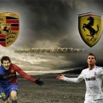Đẳng cấp của Ronaldo và Messi qua những bàn thắng từ sút phạt