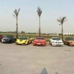 Unicity mua được nhiều siêu xe nhờ kinh doanh chân chính