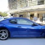 Điều gì làm nên giá bán cao của siêu xe Maserati GranTurismo MC Stradale