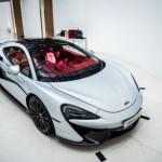 Đánh giá siêu xe McLaren 570GT giá rẻ và thực dụng hơn