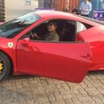 """Siêu xe đặc biệt Ferrari 458 Speciale """"nhập tịch"""" Việt Nam"""
