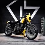 Ngắm xe Yamaha XV950 Ultra độ kiểu độc lạ