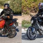 Xe mô tô đường trường KTM 1190 Adventure rò rỉ ảnh chi tiết