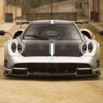 Đánh giá chi tiết về siêu xe Pagani Huayra BC