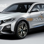 Xe SUV hạng sang BMW i5 được giới đại gia chờ đợi