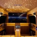 Cadillac Escalade Viceroy độ nội thất siêu sang như máy bay