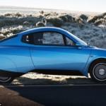 Xe ô tô chạy bằng không khí: Giấc mơ có thật