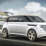 Xe điện của hãng Volkswagen có giá dưới 100 triệu đồng ?