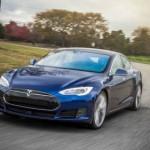 Siêu xe Tesla Model S P90D tốc độ đỉnh cao của xe điện
