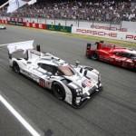 Siêu xe đua Porsche 919 Hybrid góp mặt tại giải đua xe WEC 2016