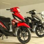 Xe ga Suzuki Address 110 giá rẻ cho giới trẻ Việt Nam