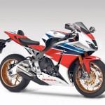 Xe Honda CBR 1000RR thế hệ mới có gì đặc biệt ?