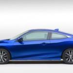 Honda Civic 2016 được ưu ái dùng động cơ tăng áp tại Đông Nam Á