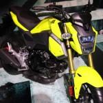 Xe máy Honda MSX 125 SF giá rẻ từ 44 triệu đồng