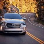 Đánh giá xe Hyundai Santa Fe 2017 mới đẹp hơn