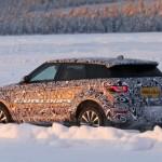 Jaguar sẽ có xe SUV kích thước ngang Range Rover Evoque ?
