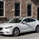 Xe Mazda 6 vừa đẹp vừa rẻ lại ưu đãi 80 triệu đồng