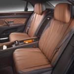 Xe siêu sang Bentley Flying spur 2016 có nội thất siêu sang hơn