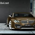 BMW 8 Series siêu sang hoàn toàn mới