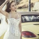Bà Tưng hát rất hay với xe sang và trai đẹp