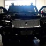Video tận cảnh siêu xe SUV Knight XV 40 tỷ về Việt Nam
