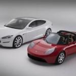 Xe Tesla bán chạy ở Trung Quốc vì sạch và tiết kiệm
