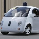 Xe điện google tự lái vĩnh viễn không cần sạc ?