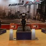 Xe máy Yamaha Exciter 135 sẽ ra mắt bản mới vào tháng 3/2016
