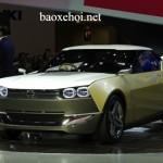 Nissan RWD Sports Car chỉ sản xuất hạn chế