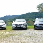 Danh sách 10 xe ô tô bán chạy nhất Việt Nam tháng 2/2016