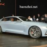 Genesis G70 siêu xe mới đầu tiên của hãng Hyundai