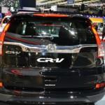 Ngắm xe Honda CR-V Black Edition tại Geneva 2016